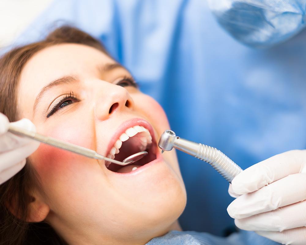 Endodontia (tratamento de canal):